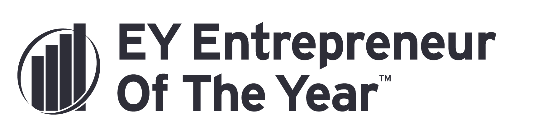 Logo Entrepreneur of the year award